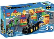 10544 Lego Duplo The Joker Challenge