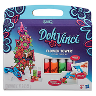 Dohvinci Flower Tower Picture Frame Kit by Hasbo