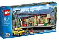 Lego Train Station 60050