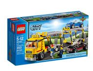 Lego City Auto Transporter 60060