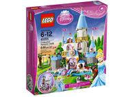 LEGO Disney Princess Cinderella's Romanic Castle 41055