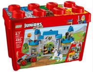 LEGO Junior Knights' Castle 10676 (10676)