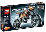 LEGO Technic Moto Cross Bike (42007)