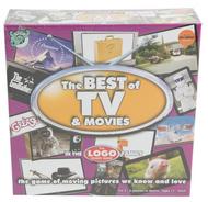 Logo Board Game Best TV Movies Moose