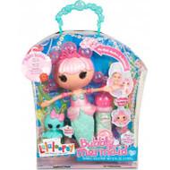 Lalaloopsy Bubbly Mermaid Doll