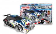 Meccano Turbo RC RALLY CAR 6023590