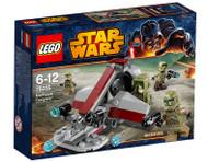 LEGO® Star Wars™ Kashyyyk
