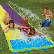 Slip n Slide Extreme XL Double Wave Rider by Wham-O