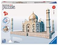 Taj Mahal 3D Puzzle by Ravensburger