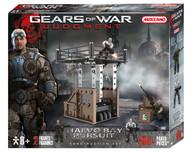 Gears of War Halvo Bay Pursuit
