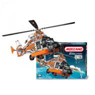 Meccano Evolution Helicopter 868210