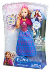 Disney Frozen Musical Magic Anna Doll (MATY9965A)