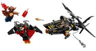 LEGO Batman 76011 Batman Man-Bat Attack