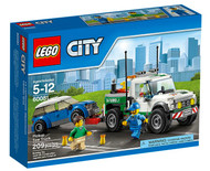 60081 Pickup Tow Truck