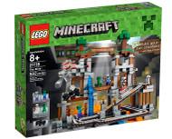 Minecraft 21118 The Mine