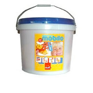 Mobilo Large Bucket with Lid - ON SALE!