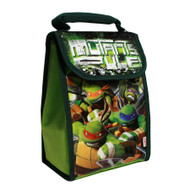 Teenage Mutant Ninja Turtles Insulated Lunch Bag