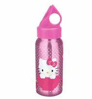 Hello Kitty Stainless Steel 473ml Bottle