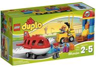 Lego Duplo Airport (10590)
