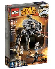 LEGO Star Wars Star Wars AT-DP