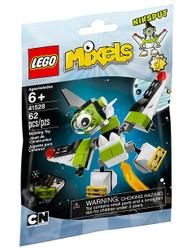 Lego Mixels Series 4 Niksput 41528