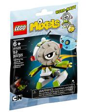Lego Mixels Series 4 Nurp-Naut 41529