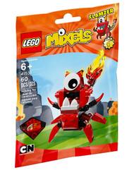 Lego Mixels Series 4 Flamzer 41531