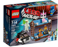 LEGO Movie Double-Decker Couch (70818)