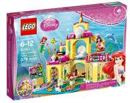 Lego Disney Ariel's Undersea Palace 41063