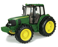 John Deere Tractor with Lights and Sounds 46096
