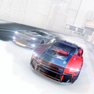 Real FX: Slotless Racing
