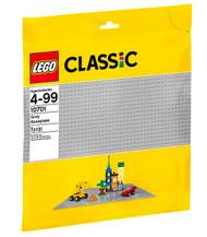 LEGO X-Large Gray Baseplate
