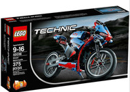 LEGO Technic Street Motorcycle (42036)