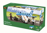 Brio Airplane 33306 Set