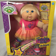 Cabbage Patch Kids Twinkle Toes - Erica Allegra