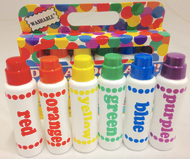 Do A Dot Art Markers Rainbow