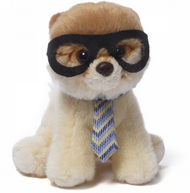 Boo The World's Cutest Dog Itty Bitty - Nerdy by Gund