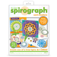 Spirograph Card Creations Kit