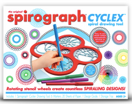 Spirograph Cyclex Spiral Drawing Set- ON SALE and in stock now!