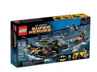 LEGO Batman 76034 The Batboat Harbor Pursuit