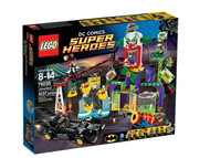 LEGO Batman 76035 Jokerland