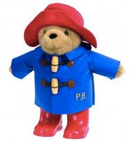 Paddington Bear in Boots