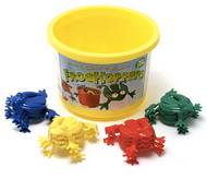 Viking Toys Froghoppers