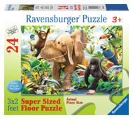Ravensburger Jungle Juniors Puzzle