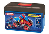 Meccano Advanced Construction Tool Box