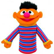 Sesame Street Ernie Hand Puppet by Gund