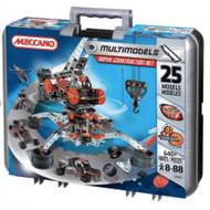 Meccano Super Construction Set 7080
