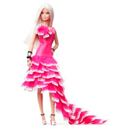 Pink in Pantone Barbie Collector Doll - NEW in Stock!