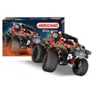 Meccano Evolution 4x4 - 866200
