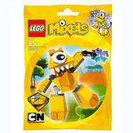 Lego Mixels Teslo 41506